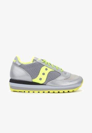 SAUCONY JAZZ TRIPLE  - Sneakers basse - grigio