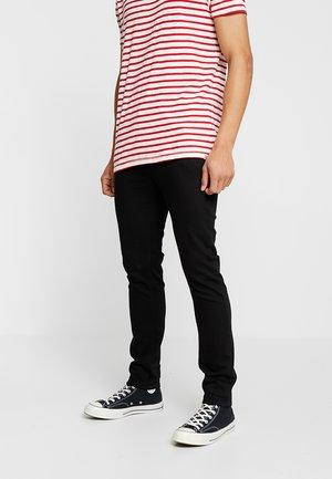 SKIM - Slim fit jeans - stay black