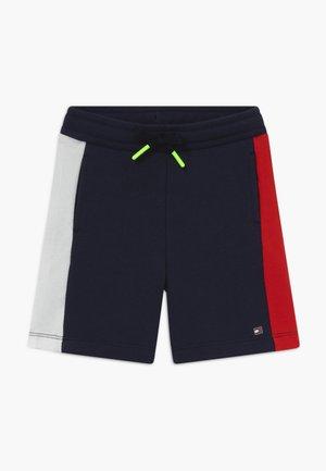 SPORTS BLOCKING  - Sports shorts - blue