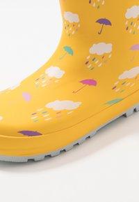Chipmunks - RAIN - Regenlaarzen - yellow - 2