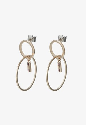 DRESSEDUP - Boucles d'oreilles - rose gold-coloured
