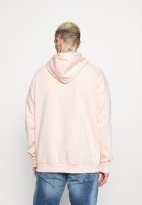 YOURTURN - UNISEX - Sweatshirts - pink - 2