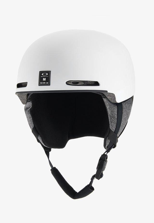 MOD1 - Helmet - white