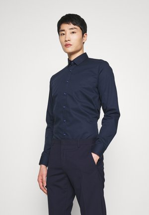 OLYMP NO.6 SUPER SLIM FIT  - Formal shirt - kobalt