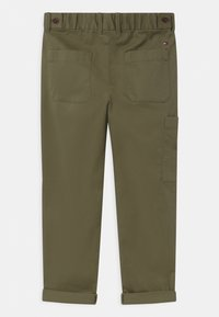 Tommy Hilfiger - AUTHENTIC FLEX  - Trousers - green - 2