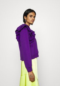 Monki - MISA - Sweatshirt - purple - 3