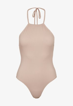 Swimsuit - rose