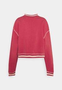 Kickers Classics - CROPPED - Sweatshirt - pink - 1