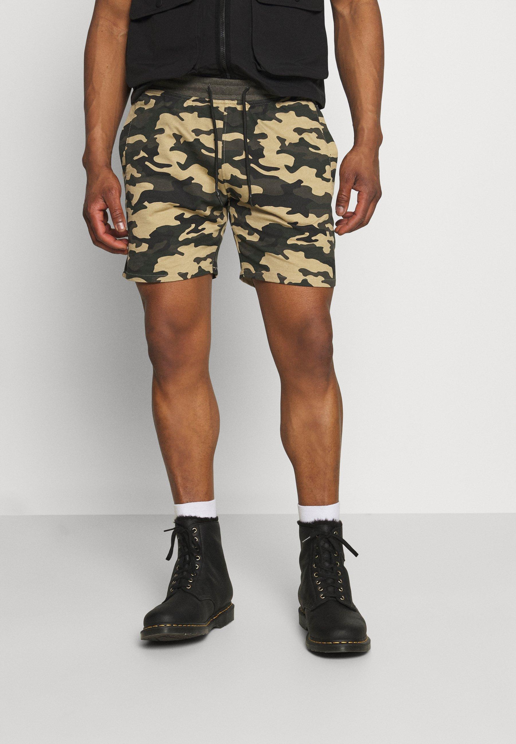 Men CREWS - Shorts