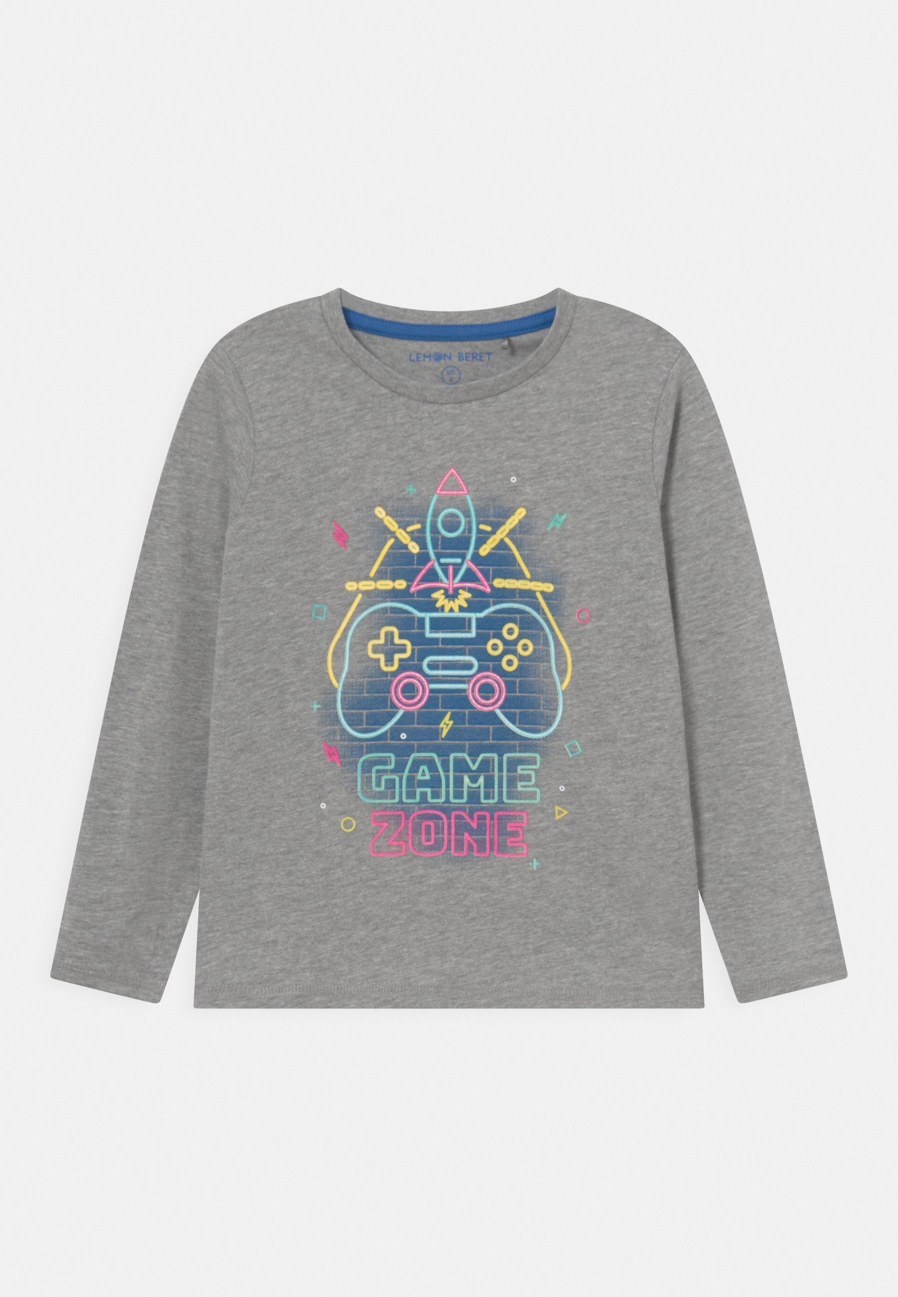 Kinder SMALL BOYS  - Langarmshirt