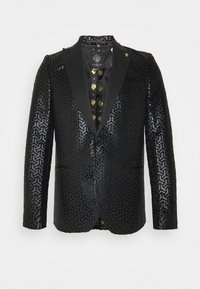 Twisted Tailor - CHAKA SUIT PLUS - Suit - black - 1