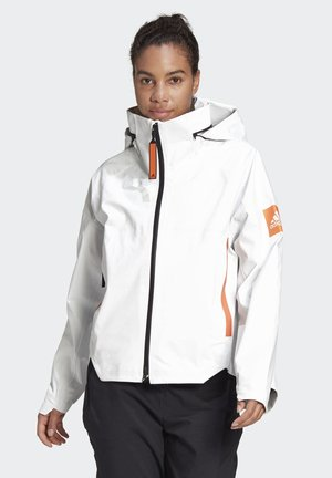 MYSHELTER URBAN RAIN.RDY OUTDOOR - Impermeable - white