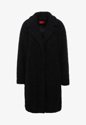 MOLGA - Classic coat - black
