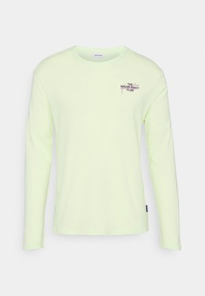 UNISEX - Long sleeved top - green