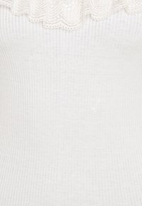 Rosemunde - TURTLENECK - Top sdlouhým rukávem - soft powder - 2