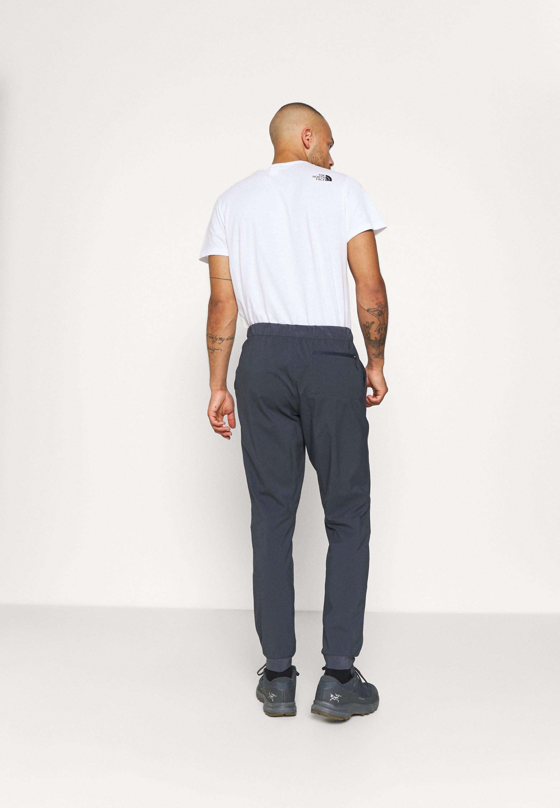 Homme TERREBONNE JOGGERS - Pantalons outdoor
