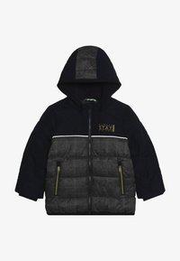 s.Oliver - Winter jacket - dark blue - 3