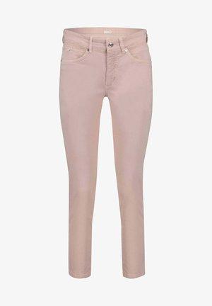 ANGELA - Slim fit jeans - rose