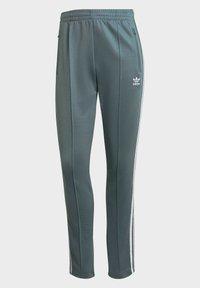 adidas Originals - PANTS - Tracksuit bottoms - hazy emerald - 7