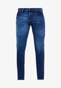 Diesel - TEPPHAR-X - Slim fit jeans - 0095n01 - 3