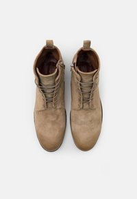 A.S.98 - GENERATION - Lace-up ankle boots - beige - 3
