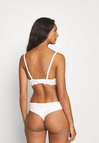 Anna Field - 2 PACK - Underwired bra - black/off-white - 2