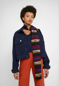 PS Paul Smith - SCARF FLYING SAUCER - Scarf - multi-coloured - 1