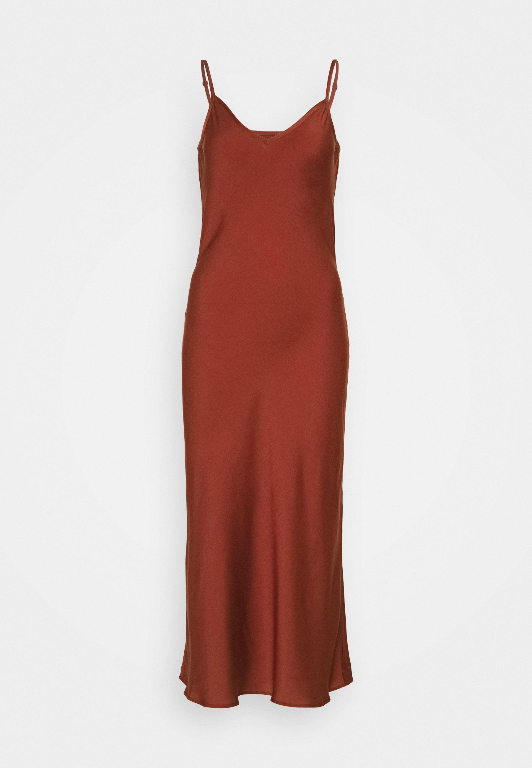 Women TIERNEY SLIP DRESS - Day dress