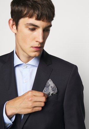 POCHETTE - Pocket square - dark blue