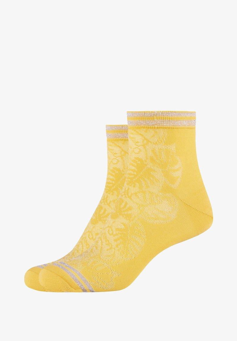 Fun Socks - 2ER-PACK  - Socks - multicolor