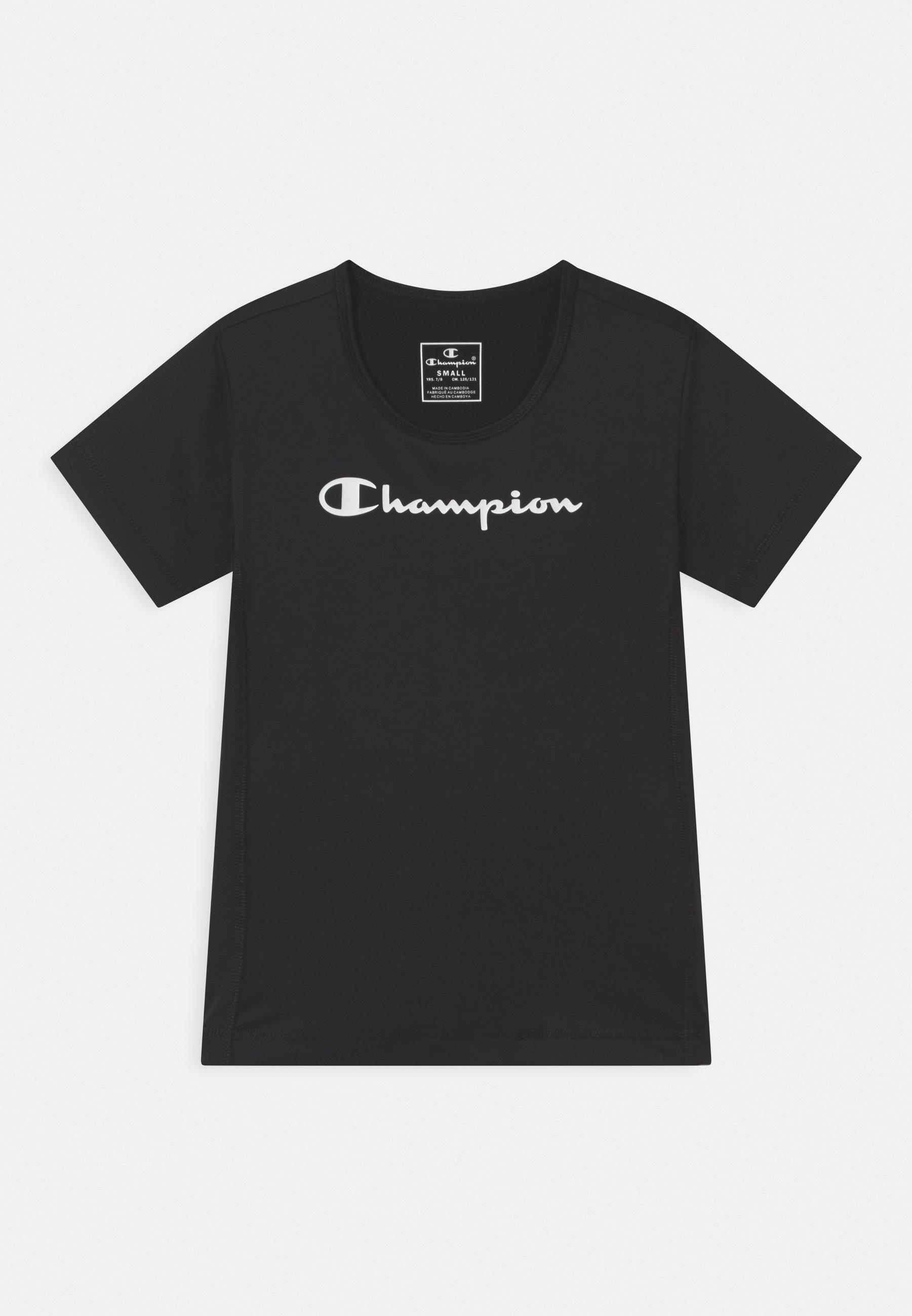 Kids GIRLS PERFORMANCE - Print T-shirt