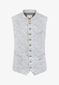 Stockerpoint - DAVIS - Waistcoat - light grey - 6