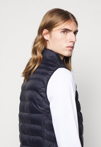 Polo Ralph Lauren - TERRA VEST - Waistcoat - collection navy - 4