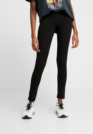 THEA - Leggings - black