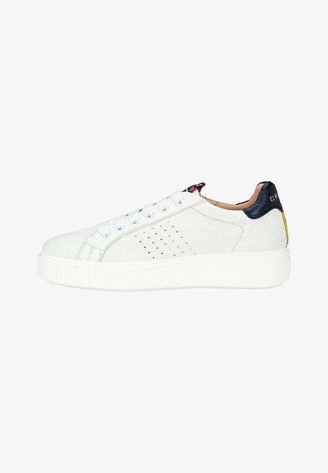 HAPPER  - Sneakers laag - white