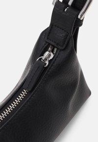 Monki - Handbag - black dark - 4