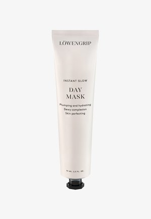 INSTANT GLOW - DAY MASK - Face mask - -