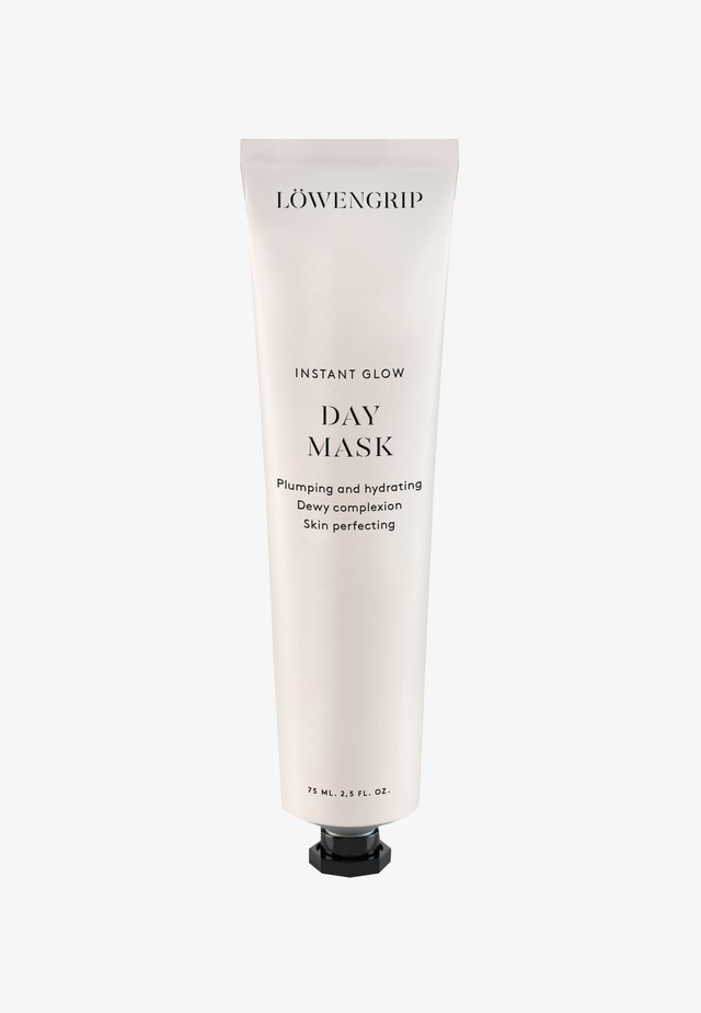 INSTANT GLOW - DAY MASK - Masker - -