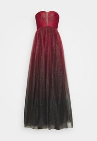 Luxuar Fashion - Occasion wear - rot/schwarz - 0