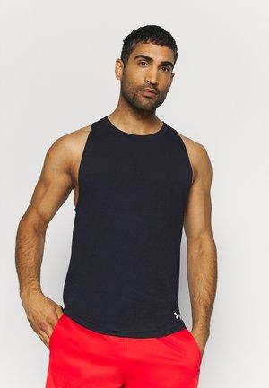 BASELINE  - Funkční triko - black