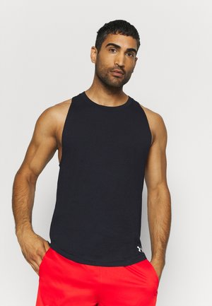 BASELINE  - Sports shirt - black
