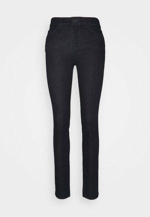 POCKETS PANT - Slim fit jeans - denim blu