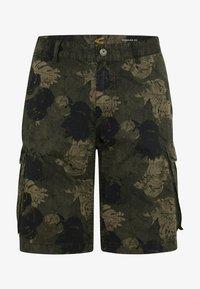 camel active - Shorts - leaf green - 5