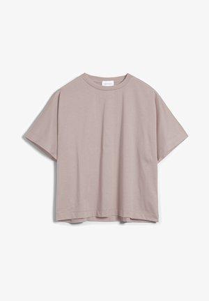 KAJAA - Basic T-shirt - kinoko