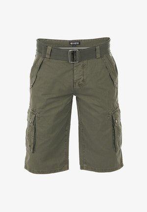 RIVANTON - Shorts - military green