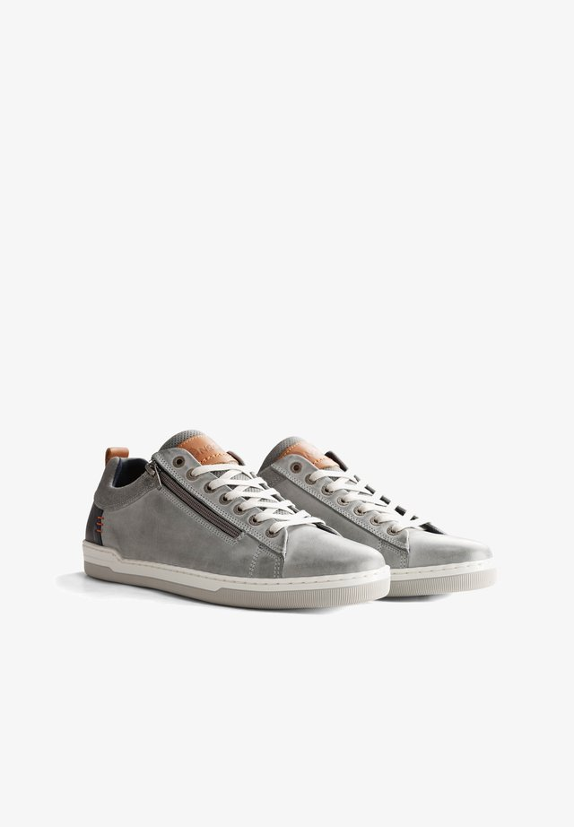 C.MADERNO - Sneakers laag - grey