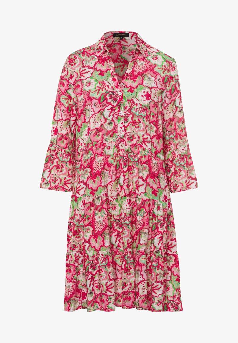 More & More - Shirt dress - pink
