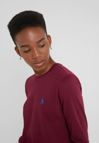 Polo Ralph Lauren - Long sleeved top - classic wine - 4
