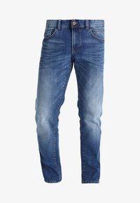 camel active - 9Z54 HOUSTON - Straight leg jeans - stone blue - 6