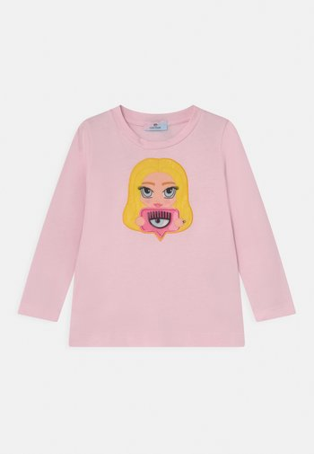 MASCOTTE - Long sleeved top - rosa fairy tail
